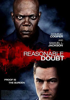 Rent Reasonable Doubt on DVD