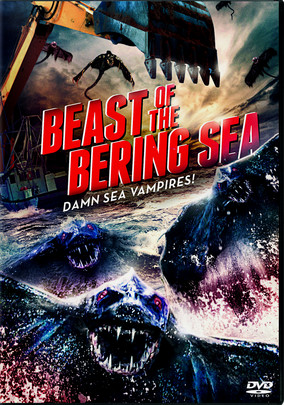 Rent Beast of the Bering Sea on DVD