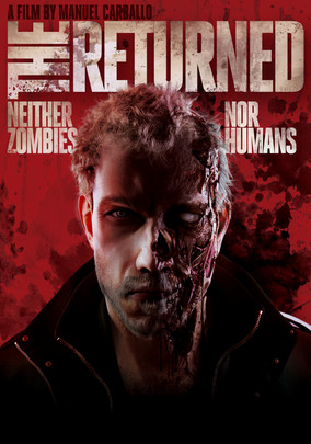 Rent The Returned on DVD