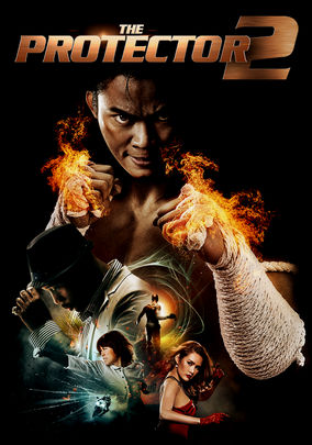 Rent The Protector 2 on DVD
