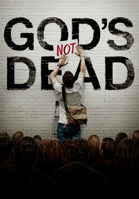 Rent God's Not Dead on DVD