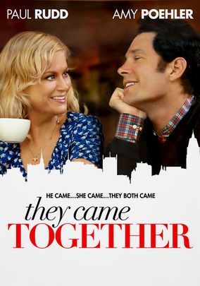 Rent They Came Together on DVD