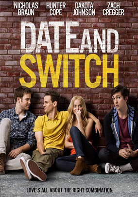 Rent Date and Switch on DVD