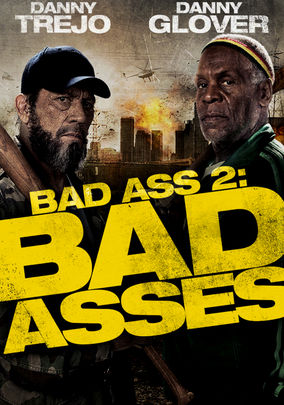 Rent Bad Ass 2: Bad Asses on DVD