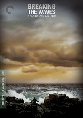 Rent Breaking the Waves on DVD