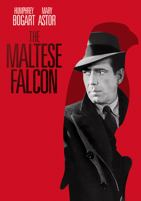 Rent The Maltese Falcon on DVD