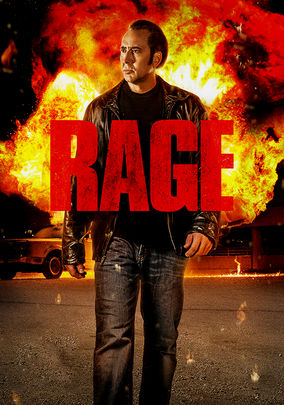Rent Rage on DVD