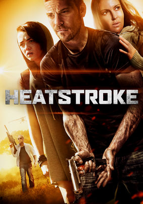 Rent Heatstroke on DVD