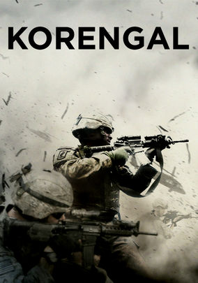Rent Korengal on DVD