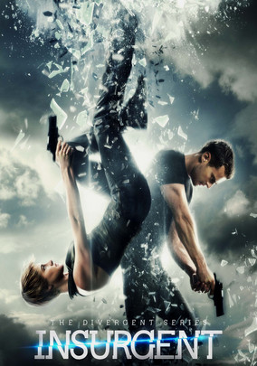 Rent The Divergent Series: Insurgent on DVD
