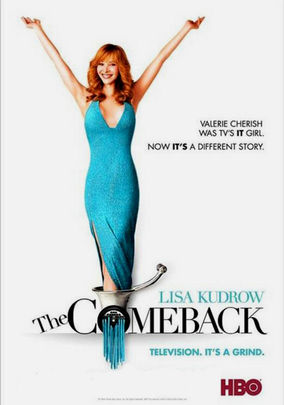 Rent The Comeback: The Complete Series on DVD