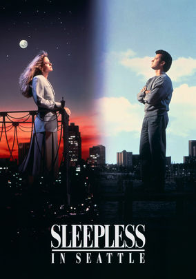 Rent Sleepless in Seattle on DVD