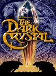 Movie cover for The Dark Crystal