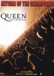 Queen & Paul Rodgers: Return of the Champions