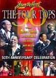 The Four Tops: 50th Anniversary Concert