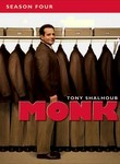 Monk: Season 4, Disc 4