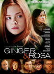 Ginger &#038; Rosa