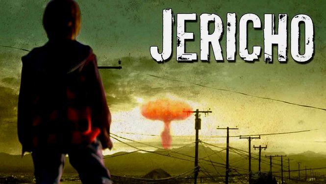 Rent Jericho on DVD