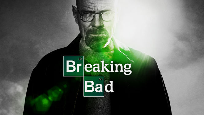 Rent Breaking Bad on DVD