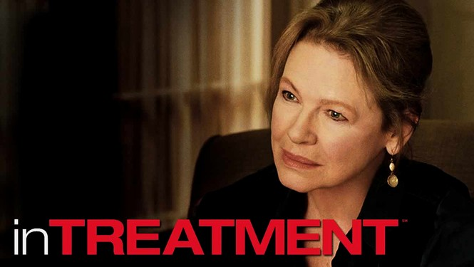 Rent In Treatment on DVD