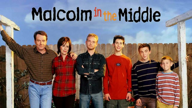 Malcolm in the middle  70155569