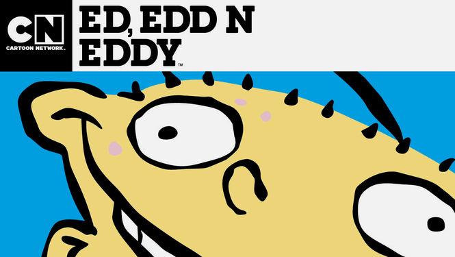 Rent Ed, Edd 'n' Eddy on DVD