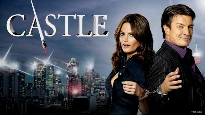 Rent Castle on DVD