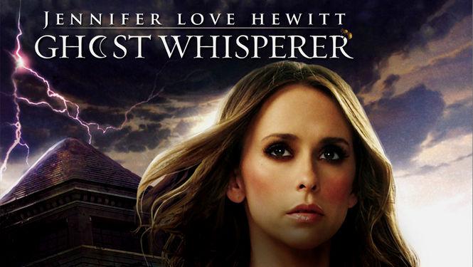 Ghost Whisperer Netflix
