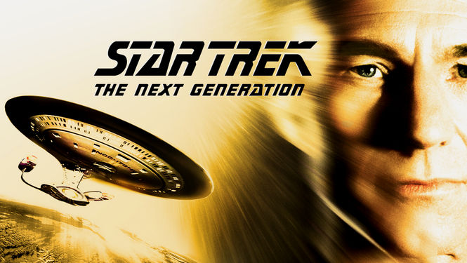 Rent Star Trek: The Next Generation on DVD