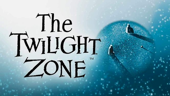 Rent The Twilight Zone (Original Series) on DVD