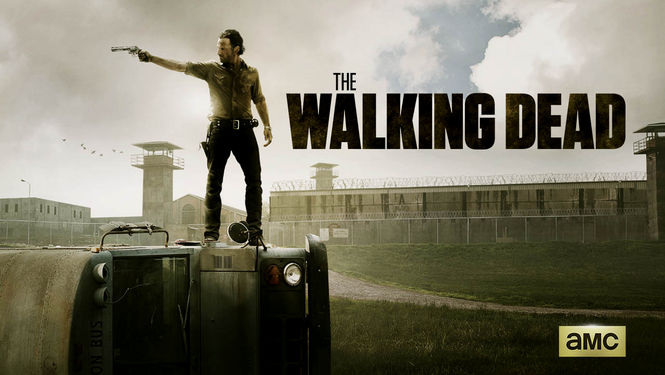 Rent The Walking Dead on DVD