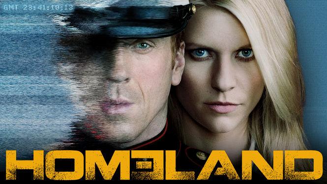 Rent Homeland on DVD