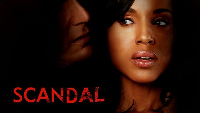 Rent Scandal on DVD