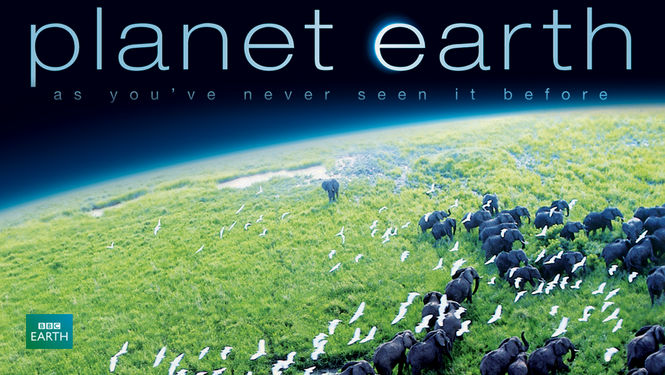 Rent Planet Earth: The Complete Collection on DVD