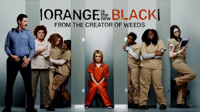 Rent Orange Is the New Black on DVD