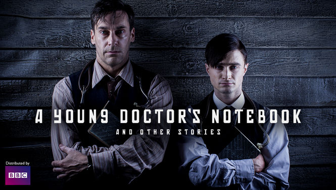 Rent A Young Doctor's Notebook and Other... on DVD