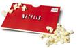 Netflix envelope
