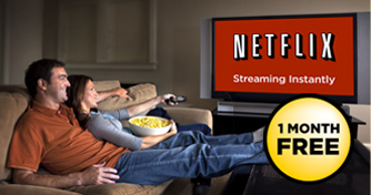 Netflix - Streaming instantly